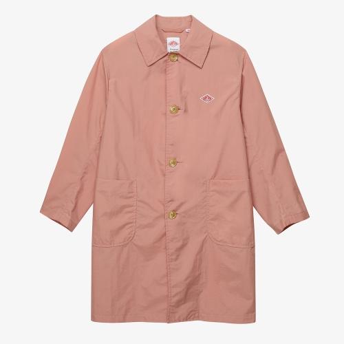 Nylon Coat (PNK)