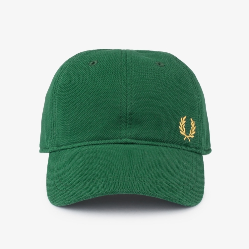 [Authentic] Pique Classic Cap(406)