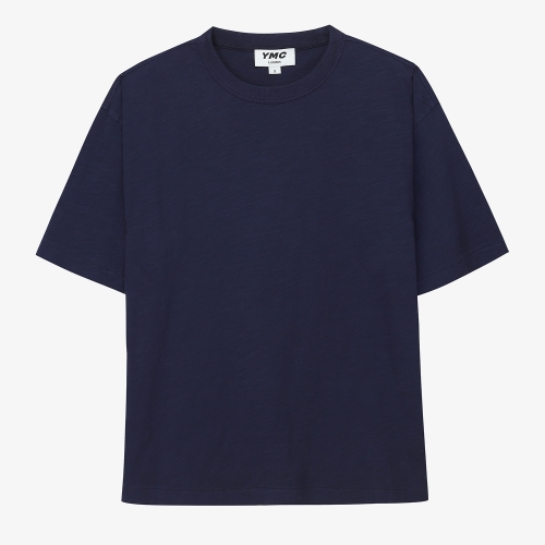 Triple SS Tee (NVY)