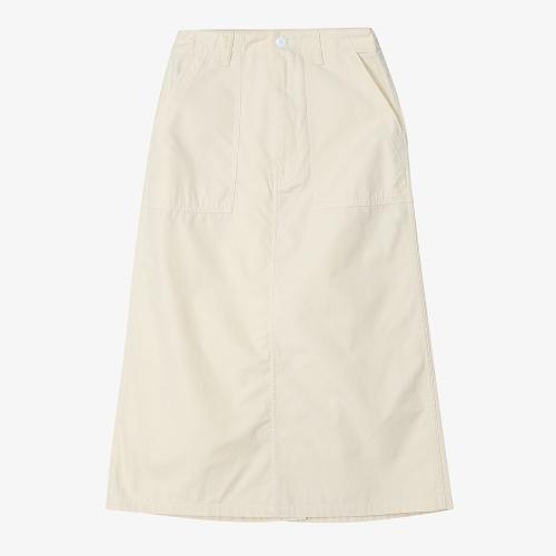 Work Skirt (ECR)