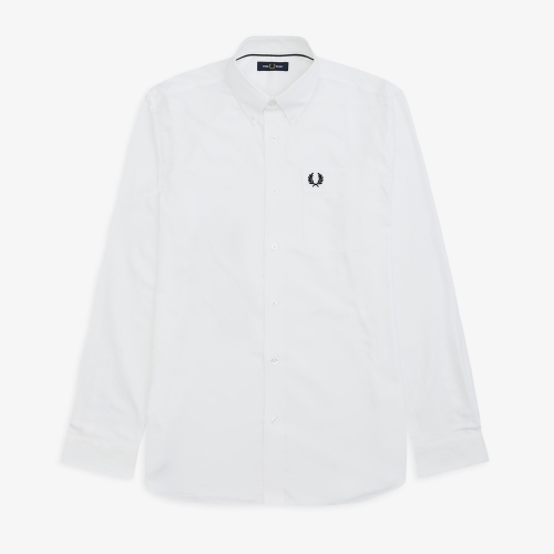 [Authentic] Oxford Shirt(100)