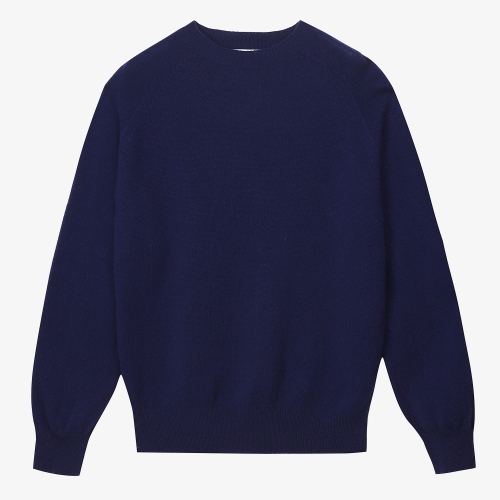 Montand Turtle Neck (NVY)