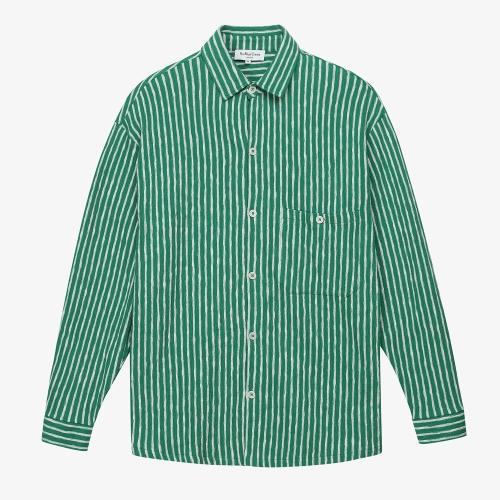 Screech Shirt (GRN)