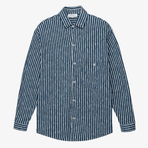 Screech Shirt (BLU)