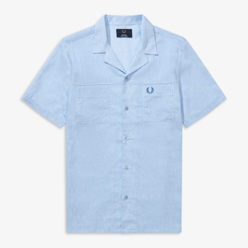 [Reissues] Revere Collar Shirt(K14)