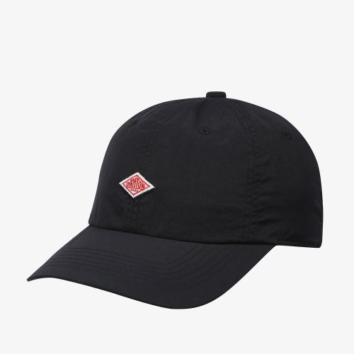 Nylon Cap (BLK)