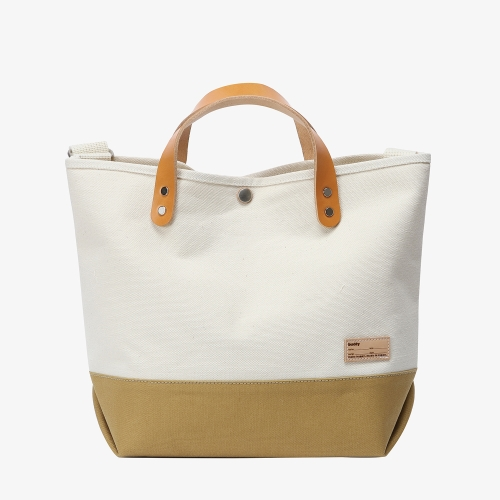 Collar Leather Tote (CML)