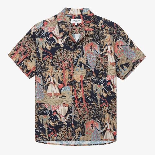 Malick Shirt (MUL)