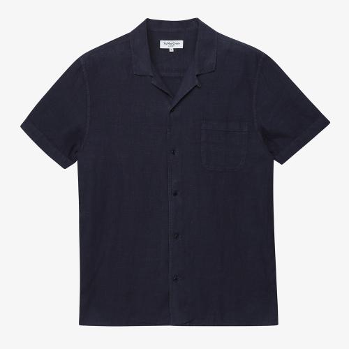 Malick Shirt (NVY)
