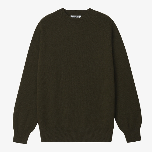 Montand Turtle Neck (OLV)
