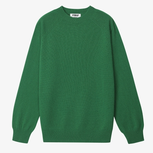 Montand Turtle Neck (GRN)