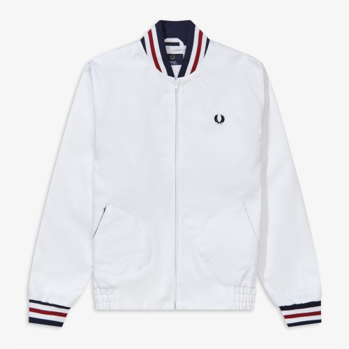 [Reissues] Made In England Bomber Jacket(100)