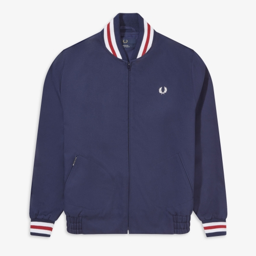 [Reissues] Made In England Bomber Jacket(608)
