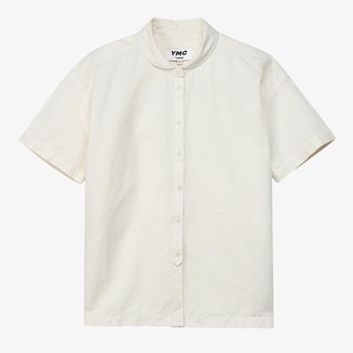 Marianne S/S Shirt (CRM)