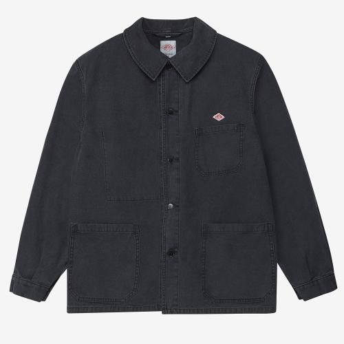 Work Jacket (BLK)