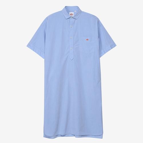 Shirt Dress (BLU)
