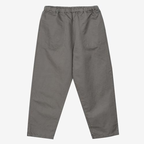 Ladies Easy Pants (GRY)