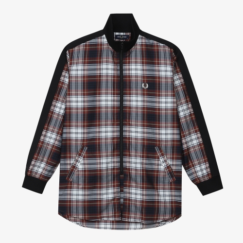 Track Jacket Shirt(J08)