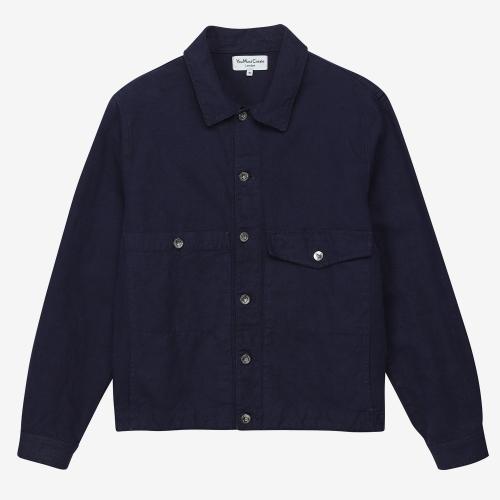Pinkley Jacket (NVY)