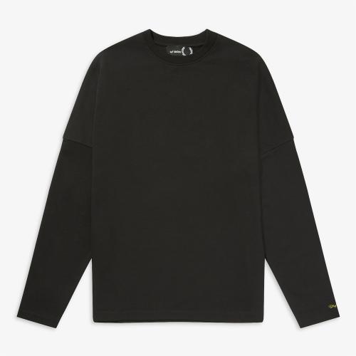 [Raf Simons] Long Sleeve T-Shirt(102)