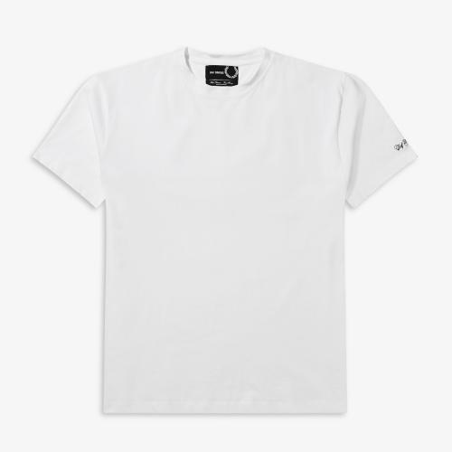 [Raf Simons] Print Yoke T-Shirt(100)