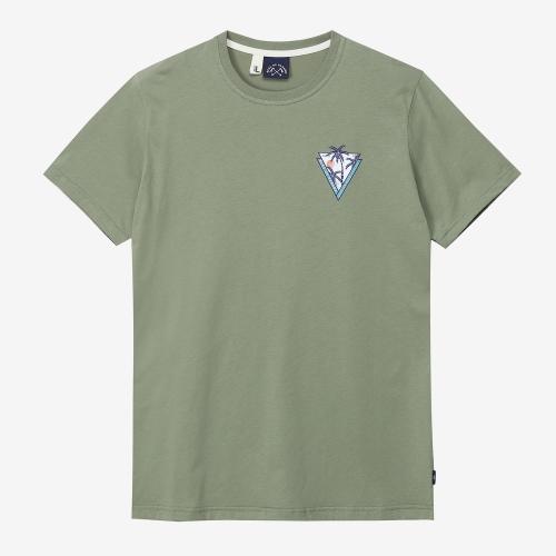 Tee-Shirt M.C Print
