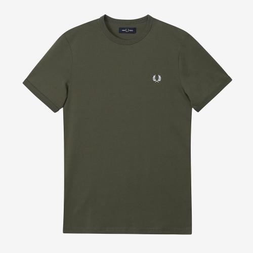 [Authentic] Ringer T-Shirt(B57)