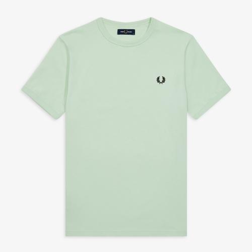[Authentic] Ringer T-Shirt(D54)