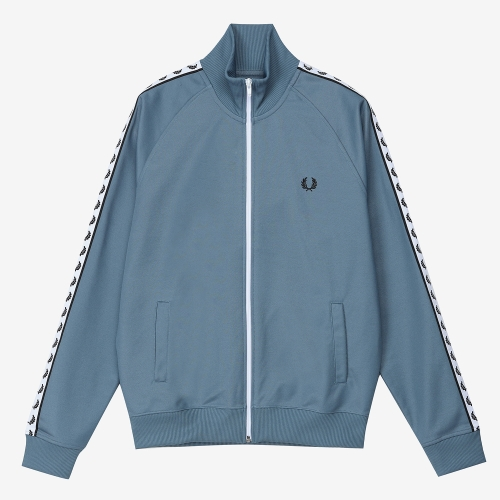 [Authentic] Taped Track Jacket(E79)