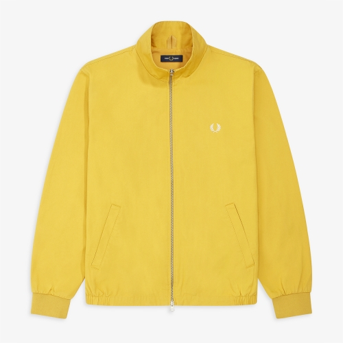 [Authentic] Embroidered Zip-Through Jacket(I91)