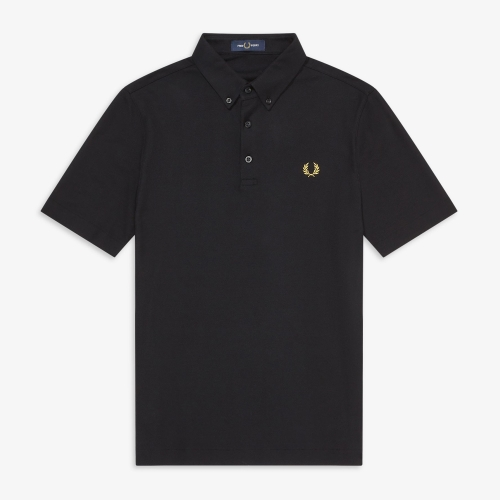 [Authentic] Button Down Polo Shirt(102)