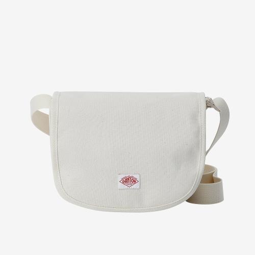 Canvas Shoulder Bag (ECR)