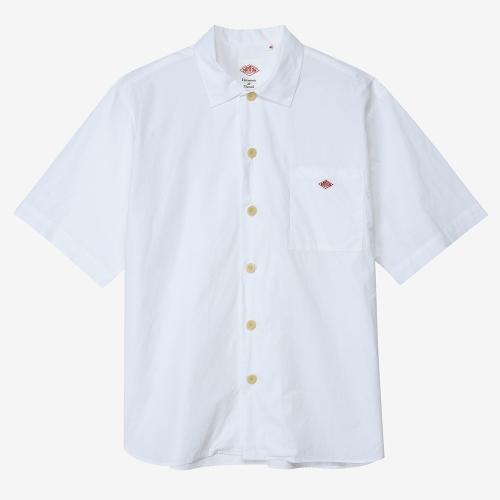 Short Sleeve Shirts (WHT)