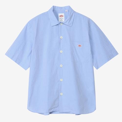 Short Sleeve Shirts (BLU)
