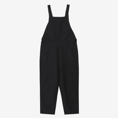 Dungarees (BLK)