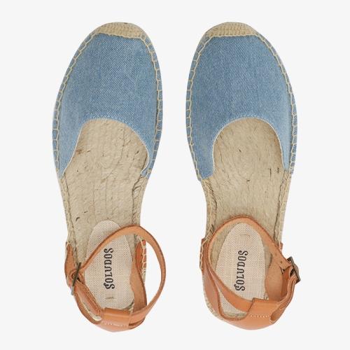 Alix Classic Sandal (452)