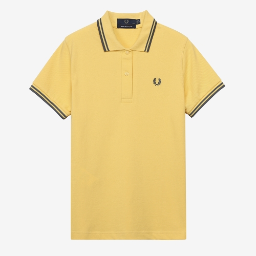 [G12] Twin Tipped Fred Perry Shirt(309)