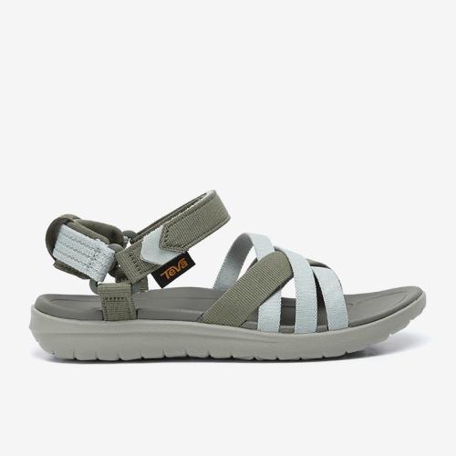 Sanborn Sandal (BOS)