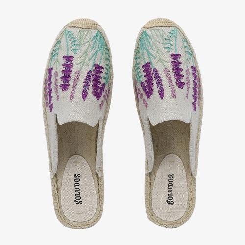 Lavender Fields Mule (270)