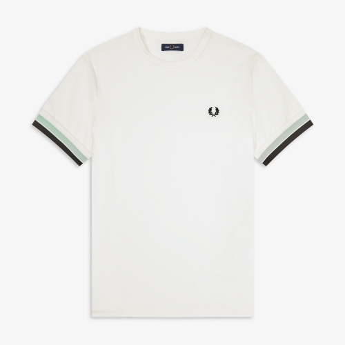 [Authentic] Bold Tipped T-Shirt(313)
