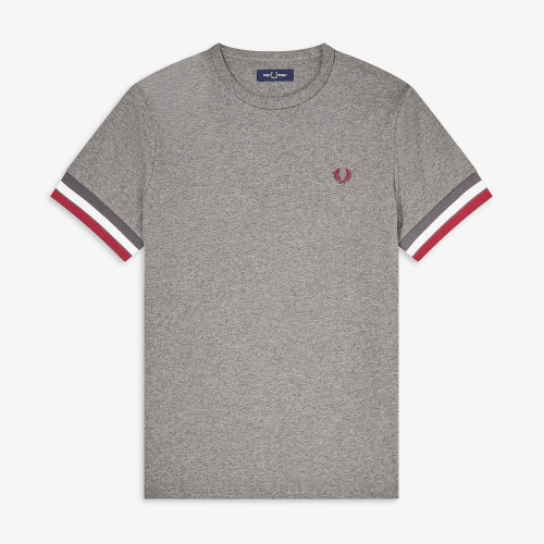 [Authentic] Bold Tipped T-Shirt(G20)