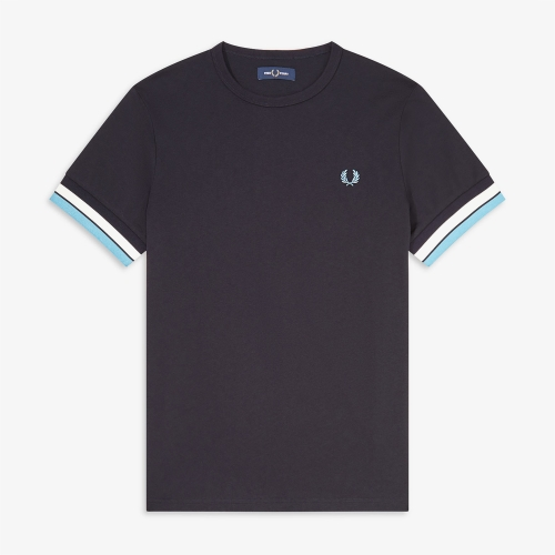 [Authentic] Bold Tipped T-Shirt(248)