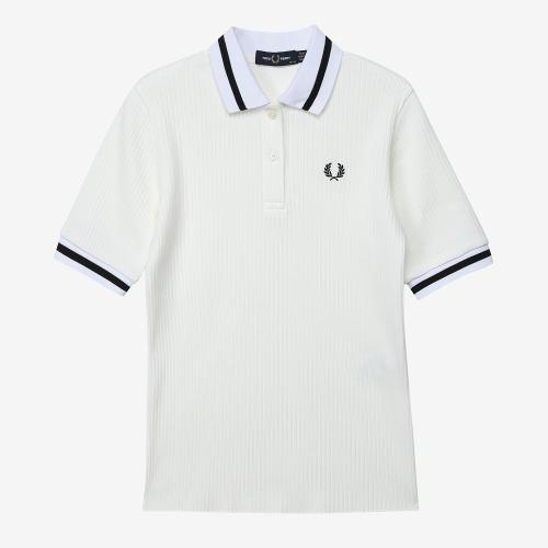 Ribbed Shirt(J09)