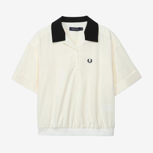 Revere Collar Shirt(J09)
