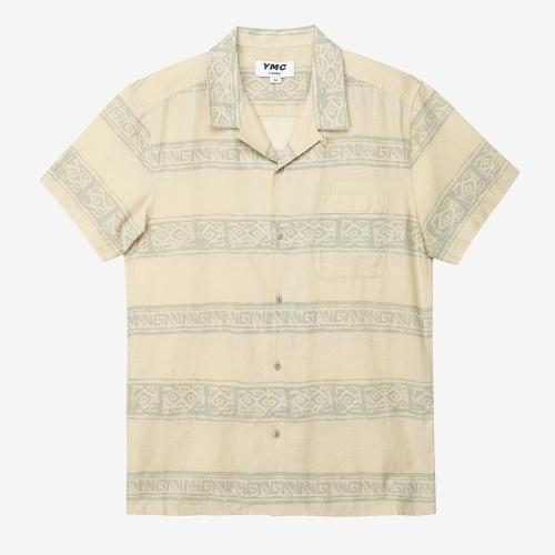 Malick Shirt (CRM)