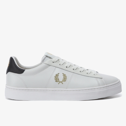 Spencer Vulc Leather (254)