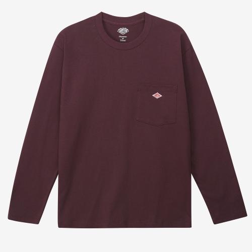 Long Sleeve Tshirts (BUR)