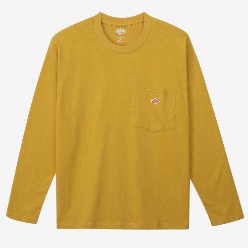 Long Sleeve Tshirts (YEL)
