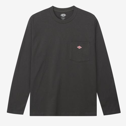 Long Sleeve Tshirts (GRY)