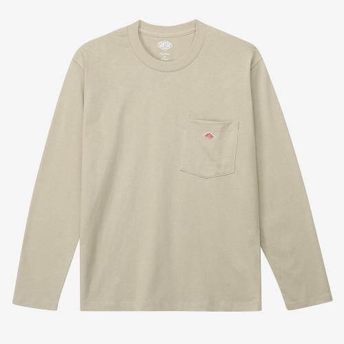 Long Sleeve Tshirts (BEG)